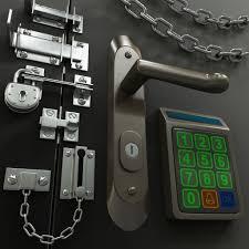 High Security Locks El Monte